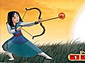 Mulan: Fire Away