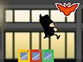 Беги, Бэтмен, беги