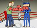 Сиамский бокс