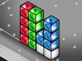 Кубический тетрис 3D
