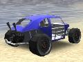 3D гонка на багги