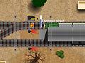 Управление движения поездов