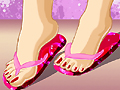Ножки мечты