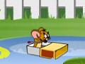 Том и Джерри: Мышь о Хаузел