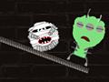 Мумия и мнстры