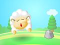 Бегущая овца 2