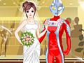 Свадьба с ультраменом