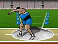 Олимпийский вызов