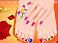 Укрась свои ноги
