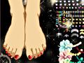Ножки примадонны