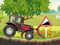 Мощный трактор 2