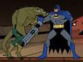 Храбрый Бэтмен и динамическая двойная команда