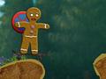 Домашнее печенье - прогулка в лесу