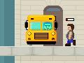 Реактивный автобус