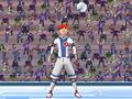 Король жонглирования мячом