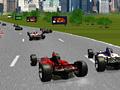 Формульная гонка