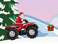 Поездка за рождественскими подарками