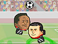 Спортивная голова: чемпионат по футболу