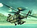 Вертолет-разрушитель