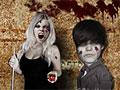 Объединение малышей зомби