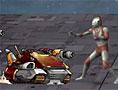 Космическое сражение Ультрамена