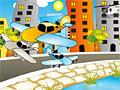 Найдите вертолет