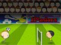 Головы Евро 2012