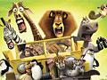 Мадагаскар 3 - колебание и набор