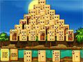 Пасьянс пирамиды - древний Египет