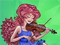 Музыка: скрипка