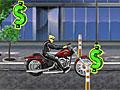 Мотоцикл терминатора