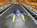 Гонки на космических кораблях 3Д