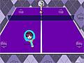 Настольный теннис с Монстром