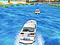 Штормовая лодка