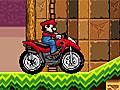 Квадроцикл Марио - звуковая земля