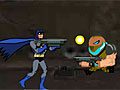 Преступный мир Бэтмена