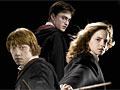 Гарри Поттер 8 - скрытые числа