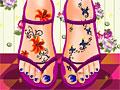 Симпатичные ножки