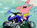 Квадроцикл Патрика 3Д
