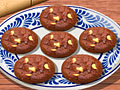 Шоколадное печенье от Сары