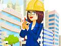 Городской строитель