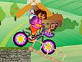 Безопасность на велосипеде Даши