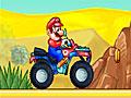 Квадроцикл Марио - ремикс