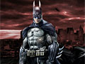 Бэтмэн - темное преследование