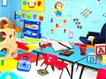 Детская комната - скрытые объекты