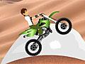 Бен 10 - гонка пустыни