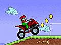 Квадроцикл Барио мобил