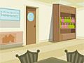 Спасение из кафетерия