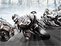 Ледяная гонка 3Д