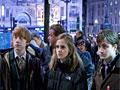 Гарри Поттер - найдите числа